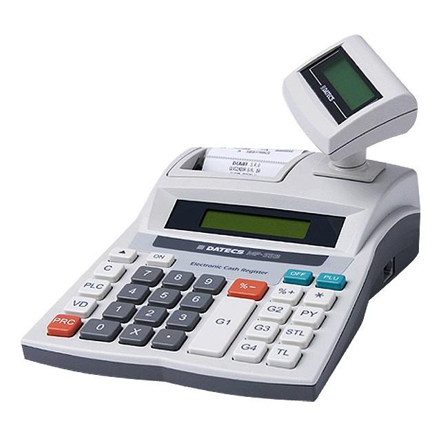 Registračná pokladnica DATECS MP-55BP/F+R